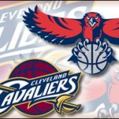 Atlanta Hawks vs. Cleveland Cavaliers tickets
