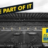 Aviva Premiership Rugby Finals tickets