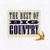 BIG COUNTRY - THE BEST OF tickets