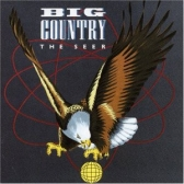 "BIG COUNTRY ""The Seer"" Tour tickets"