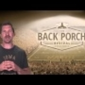 Back Porch Revival: Blake Shelton tickets