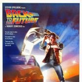 Back To The Future (1985) tickets