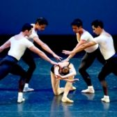 Balanchine Spectacular tickets