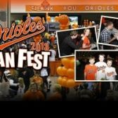 Baltimore Orioles FanFest tickets