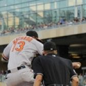 Baltimore Orioles vs. Minnesota Twins tickets