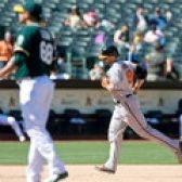 Baltimore Orioles vs. Oakland Athletics tickets