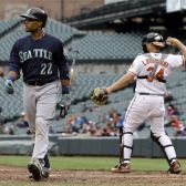 Baltimore Orioles vs. Seattle Mariners tickets