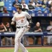 Baltimore Orioles vs. Tampa Bay Rays tickets