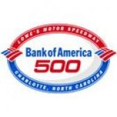Bank of America 500 - NASCAR tickets