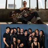 Ben Sollee  Mother Falcon tickets