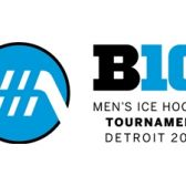 Big Ten Men's Ice Hockey Tournament tickets