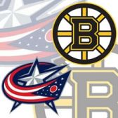Boston Bruins Vs. Columbus Blue Jackets tickets