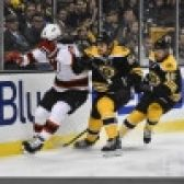 Boston Bruins Vs. New Jersey Devils tickets