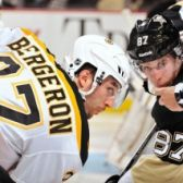 Boston Bruins Vs. Pittsburgh Penguins tickets