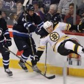 Boston Bruins Vs. Winnipeg Jets tickets