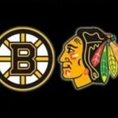 Boston Bruins vs. Chicago Blackhawks tickets