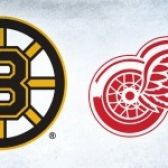 Boston Bruins vs. Detroit Red Wings tickets