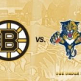 Boston Bruins vs. Florida Panthers tickets