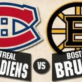 Boston Bruins vs. Montreal Canadiens tickets