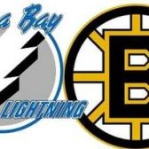 Boston Bruins vs. Tampa Bay Lightning tickets