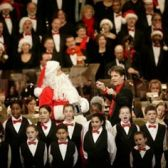 Boston Pops Holiday Concert tickets