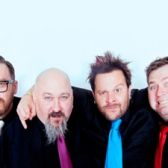 Bowling For Soup - Seated tickets