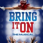 Bring It On the Musical tickets
