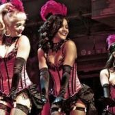 Bustout Burlesque tickets