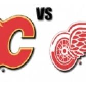 Calgary Flames Vs. Detroit Red Wings tickets