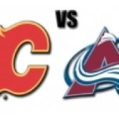Calgary Flames vs. Colorado Avalanche tickets