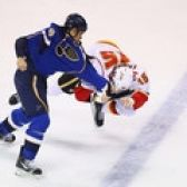 Calgary Flames vs. St. Louis Blues tickets