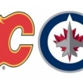 Calgary Flames vs. Winnipeg Jets tickets