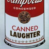 Canned Laughter tickets