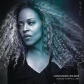 Cassandra Wilson: Coming Forth By Day tickets