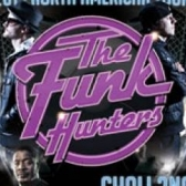 Chali 2Na and The Funk Hunters tickets