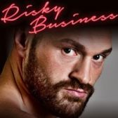 Championship Boxing - Risky Business tickets