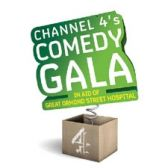 Channel 4's Comedy Gala tickets
