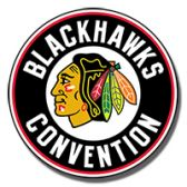 Chicago Blackhawks Convention tickets