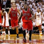 Chicago Bulls - Home Game 1 tickets