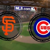 Chicago Cubs and San Fracisco Giants tickets