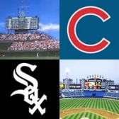 Chicago Cubs vs. Chicago White Sox tickets