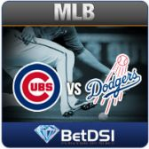 Chicago Cubs vs. Los Angeles Dodgers tickets