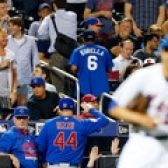 Chicago Cubs vs. New York Mets tickets