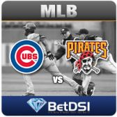 Chicago Cubs vs. Pittsburgh Pirates tickets