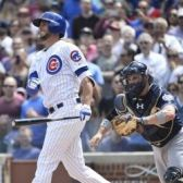 Chicago Cubs vs. San Diego Padres tickets