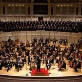 Chicago Symphony Orchestra tickets