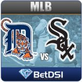 Chicago White Sox vs. Detroit Tigers tickets