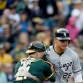 Chicago White Sox vs. Oakland Athletics tickets