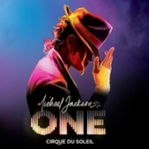 Cirque du Soleil-Michael Jackson One tickets