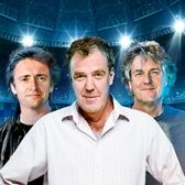 Clarkson, Hammond and May tickets